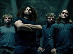 Coheed And Cambria,zespół