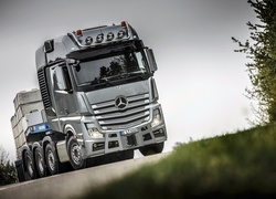 Mercedes Actros 4163 SLT 8x4 MP4