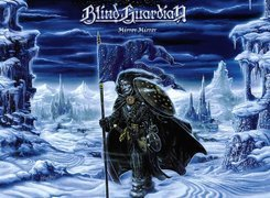 Blind Guardian,Mirror , flaga