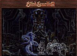 Blind Guardian,potwory, stwory