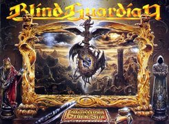 Blind Guardian,smoki