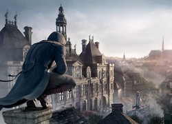 Assassins Creed Unity, Pary�