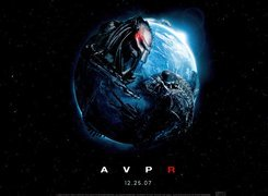 Aliens Vs Predator 2 - Requiem, stwory, planeta