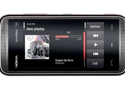 Player, Nokia 5530 XpressMusic