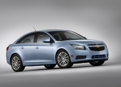 B��kitny, Chevrolet Cruze, Sedan