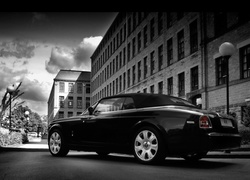 Reklama, Rolls-Royce Phantom Drophead Coupe