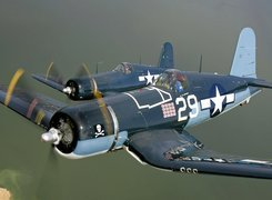 Vought, FG-1D Corsair