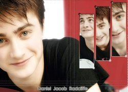 Daniel Radcliffe, Odtw�rca, Harry Potter