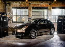 Alfa Romeo MiTo by Marshall