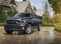 Dodge Ram 1500 Limited Tungsten Edition rocznik 2018