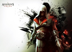 Ezio Auditore w grze Assassins Creed: Brotherhood