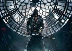 Jacob Frye - postać z gry Assassins Creed: Syndicate
