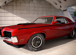 Zabytkowy, Dodge Charger R/T, 1969