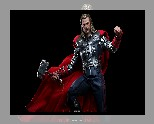 Aktor, Chris Hemsworth, Film, Thor