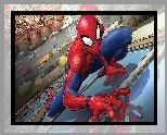Film, Spider Man