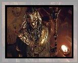 Gra, Assassins Creed Origins, Klątwa Faraonów, Postać, Faraon
