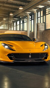 Ferrari Superfast 812