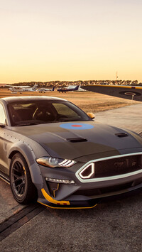 Ford Mustang RTR GT