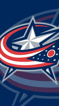 Logo Columbus Blue Jackets