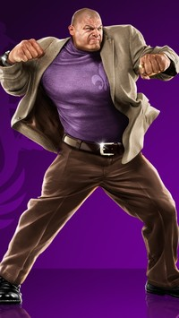 Oleg Kirllov z Saints Row
