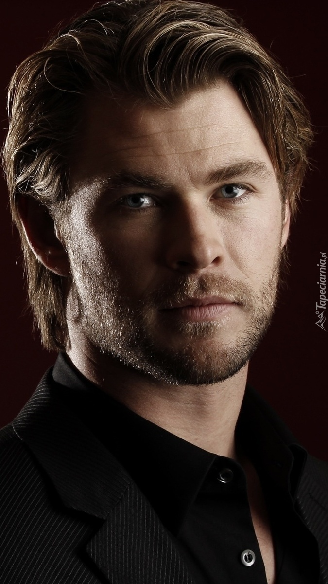 Aktor Chris Hemsworth