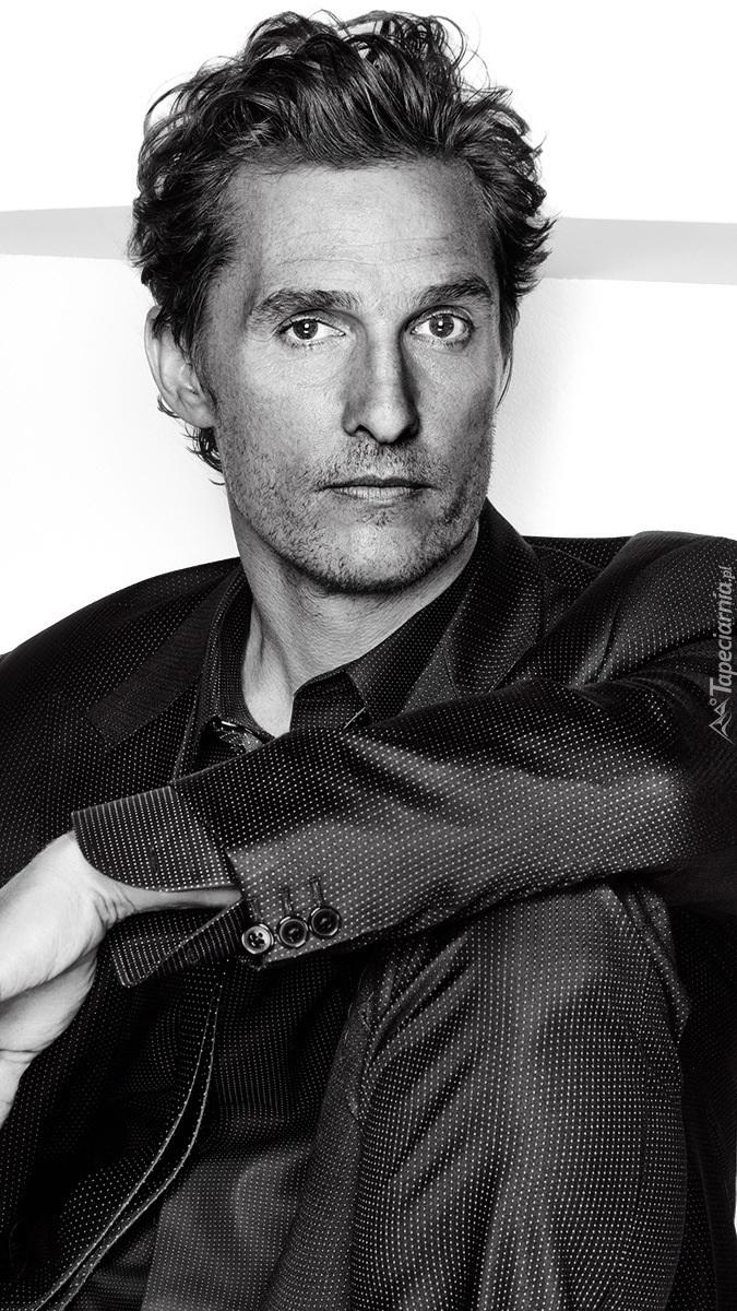 Aktor Matthew McConaughey