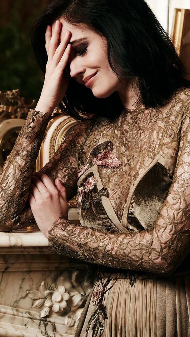 Aktorka Eva Green