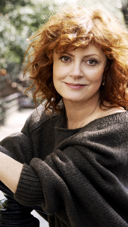 Aktorka Susan Sarandon