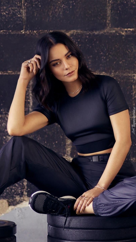 Aktorka Vanessa Hudgens