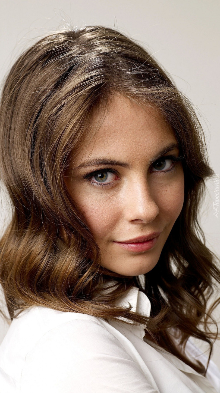 Aktorka Willa Holland