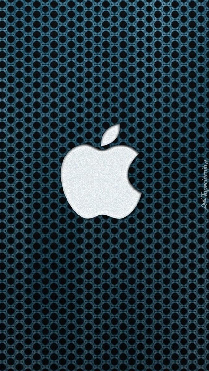 Apple i sześciokąty