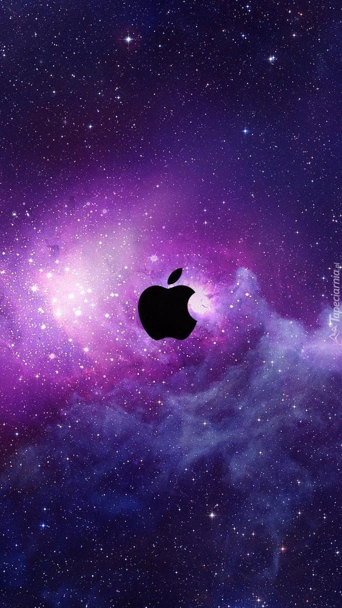 Apple w kosmosie