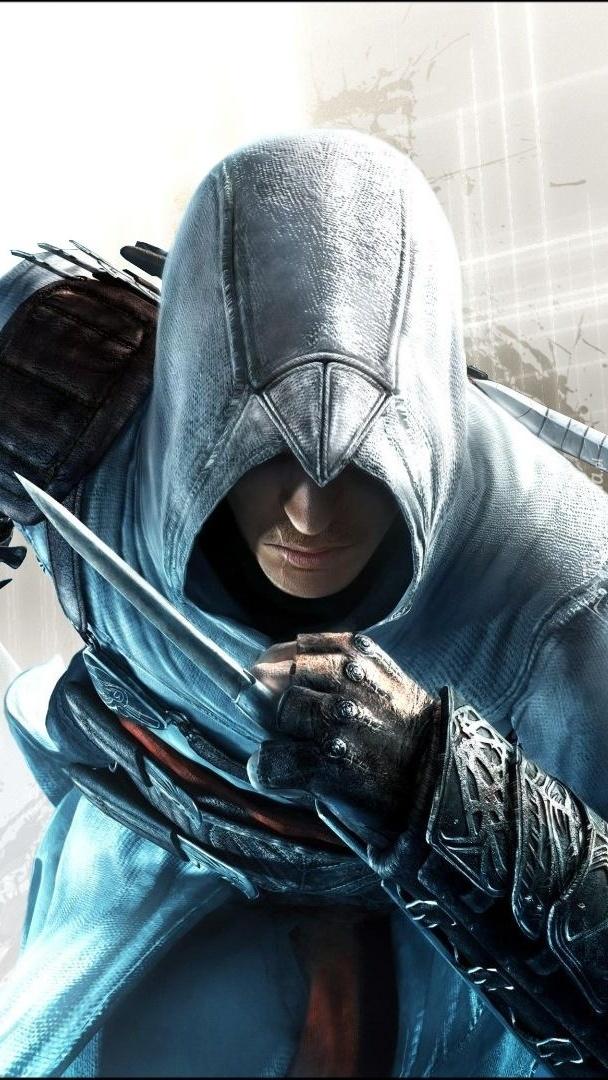 Assassins Creed: Altaïrs Chronicles
