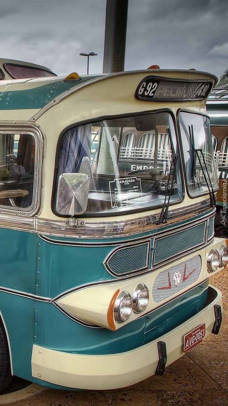 Autobus z 1951 roku