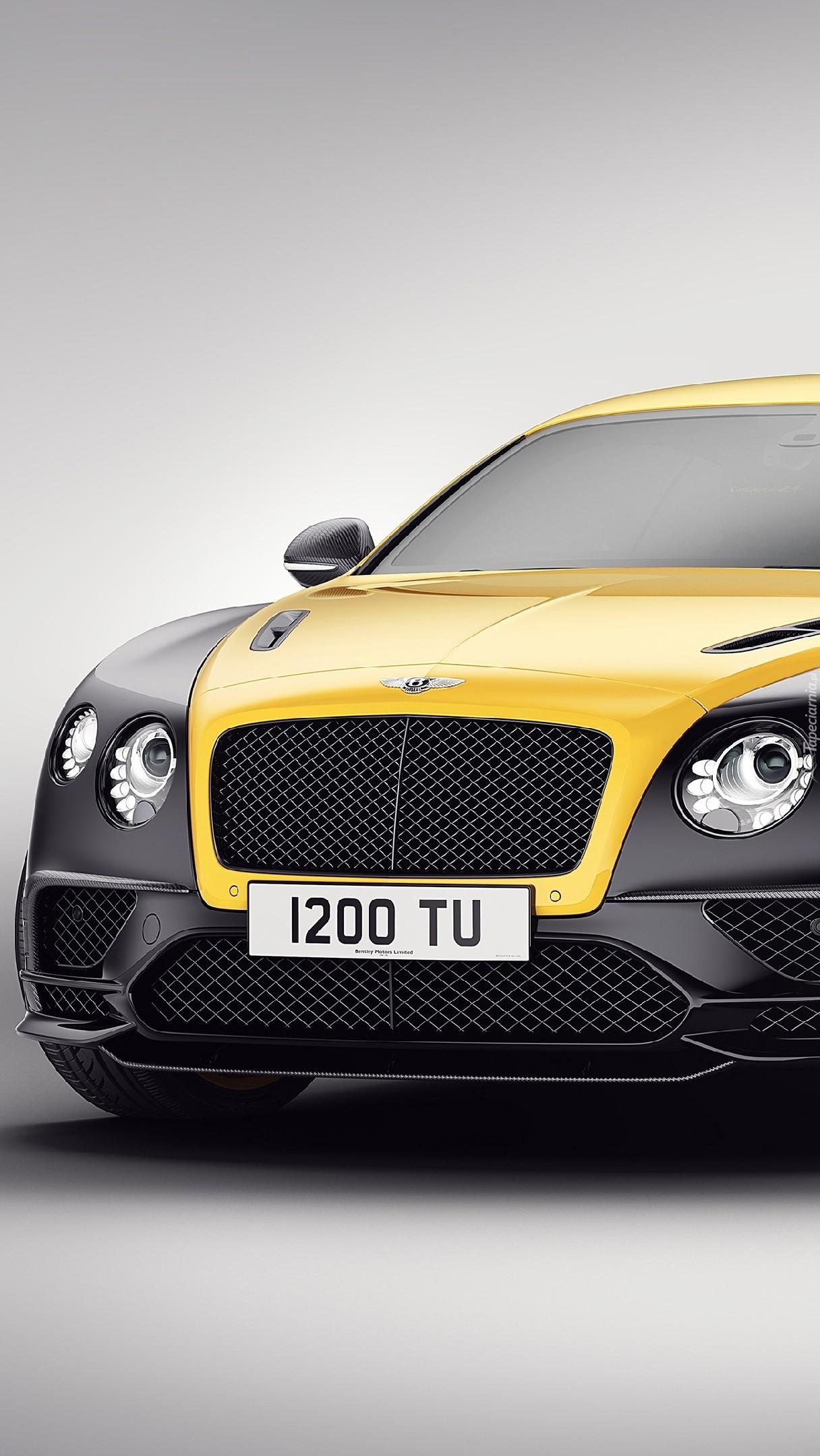 Bentley Continental