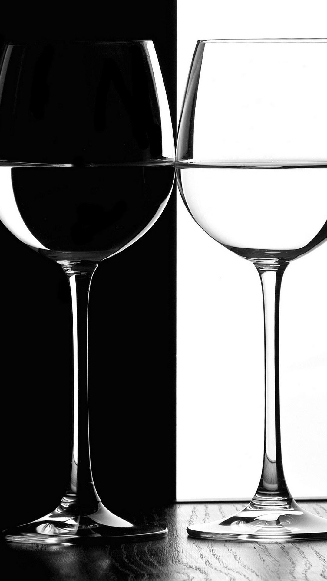Białe i czarne