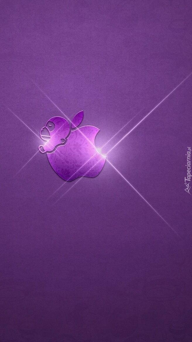 Błysk Apple