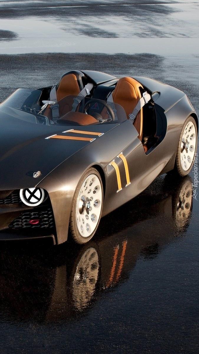 BMW 328 Concept