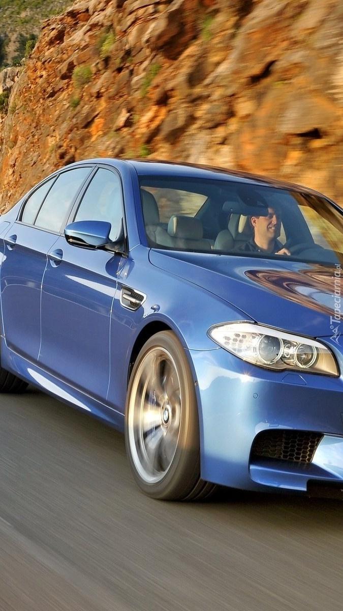 BMW 5 Model F10