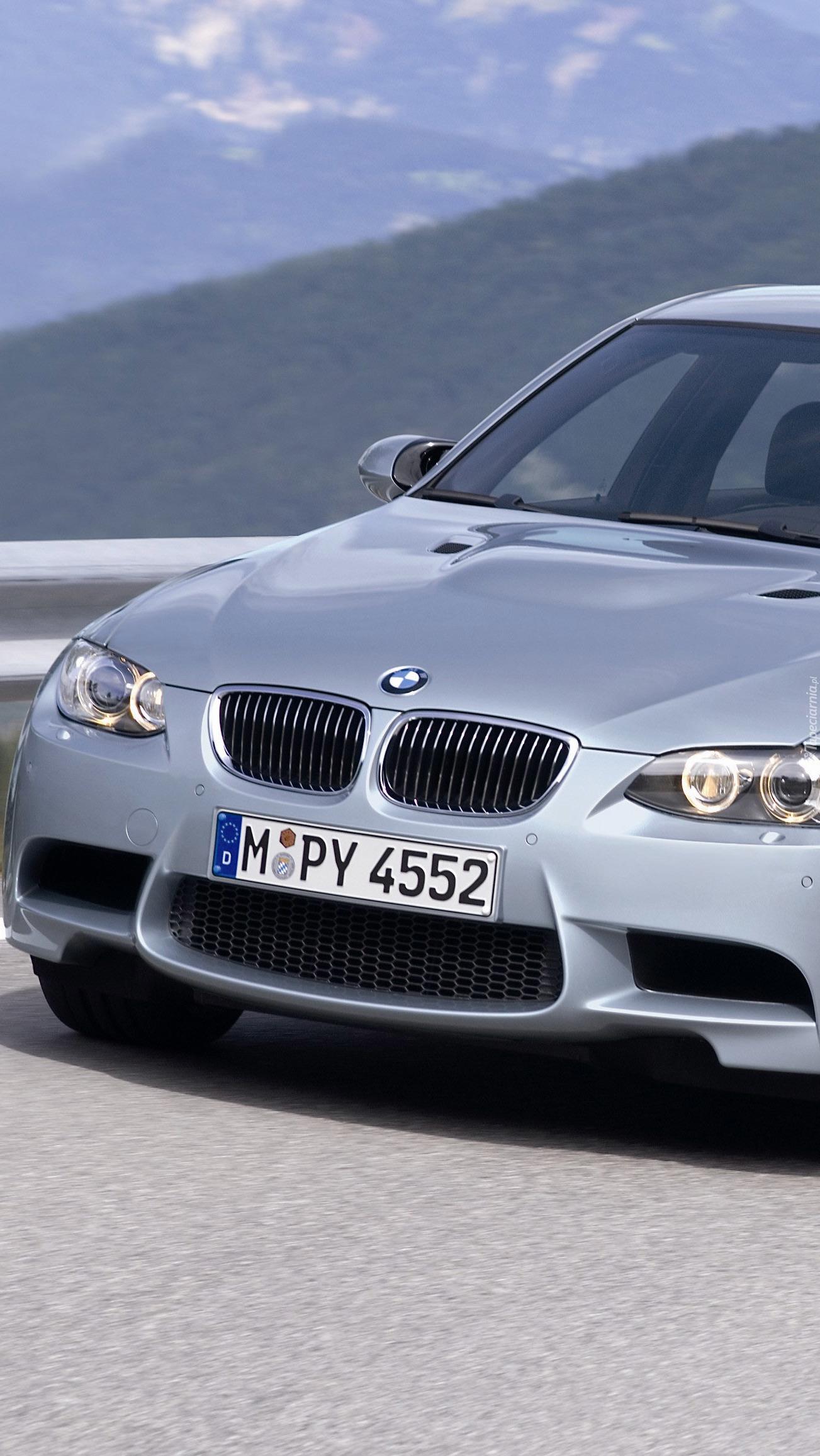 BMW E90 M-Power