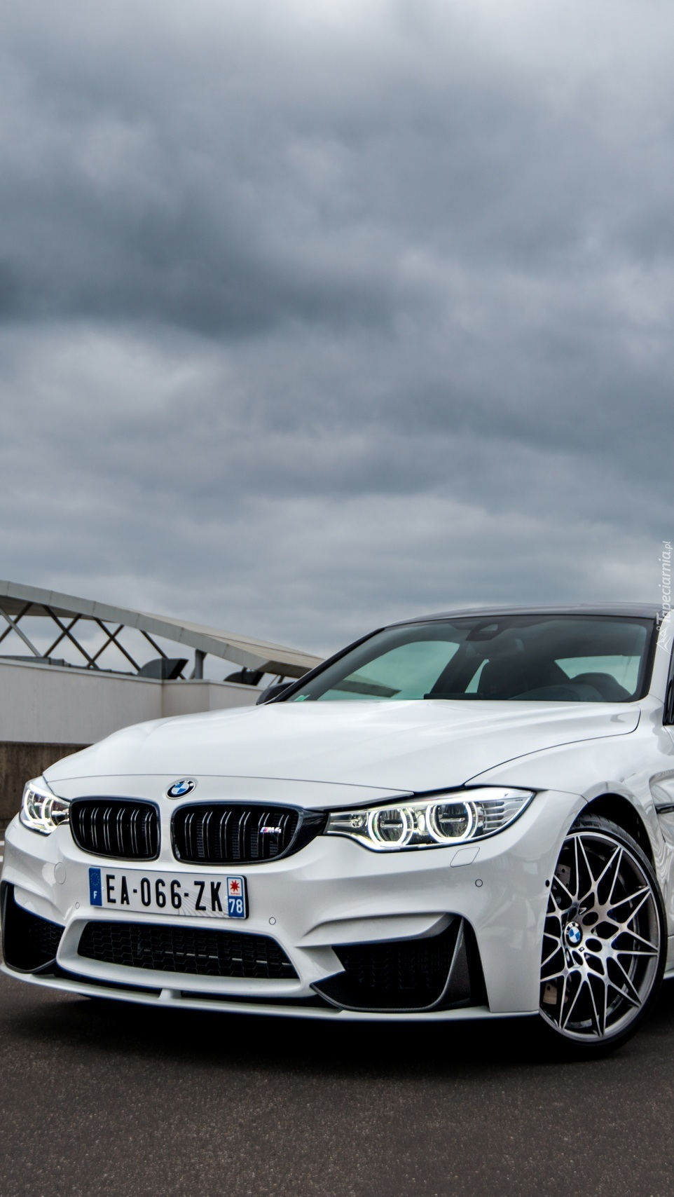 BMW M4 F82 Coupe