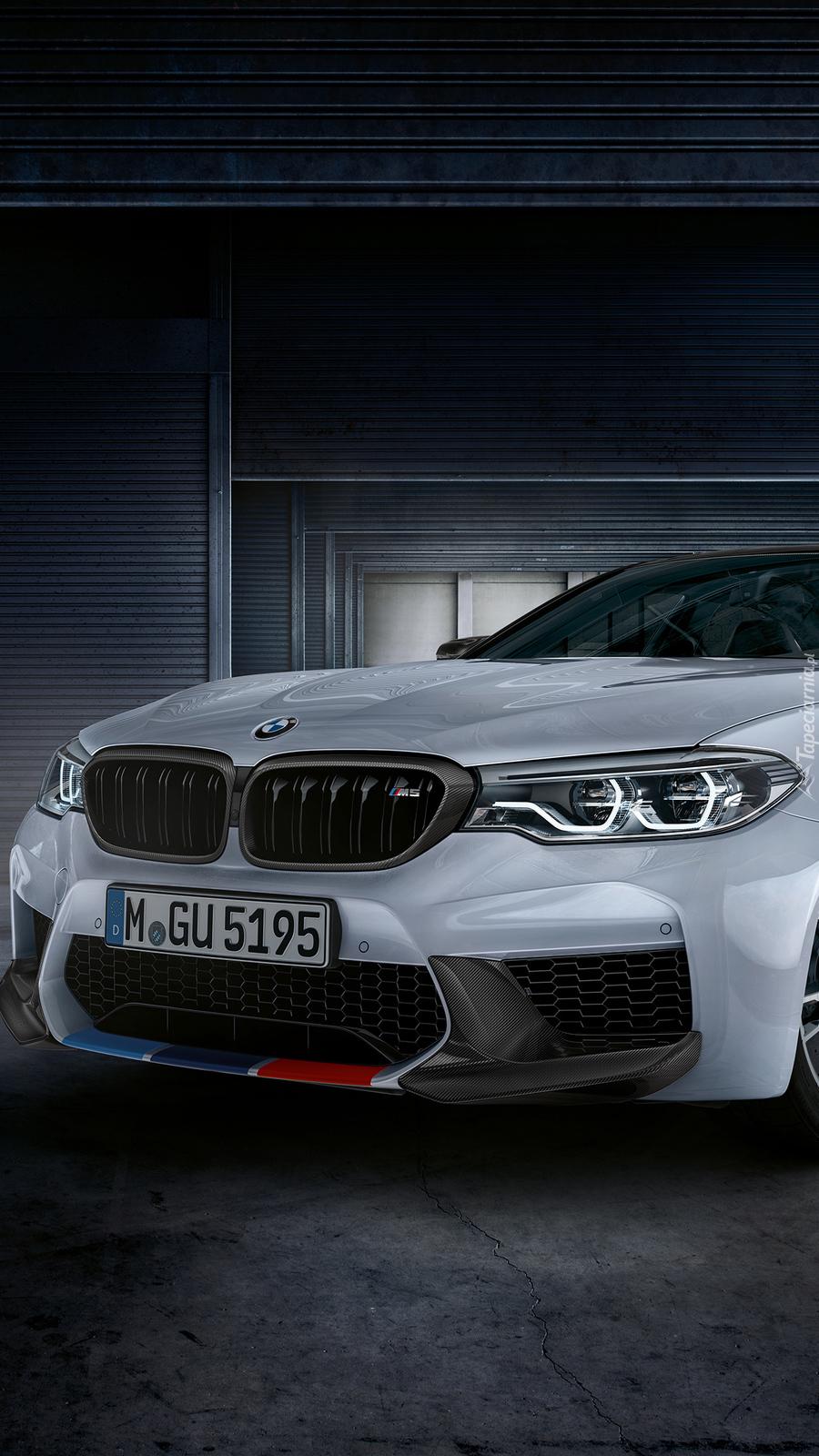BMW M5 F10 Performance