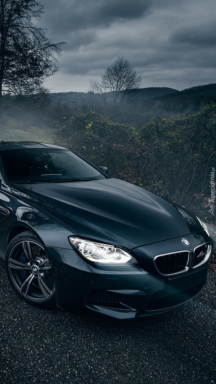 BMW M6 Gran Coupe AC Schnitzer