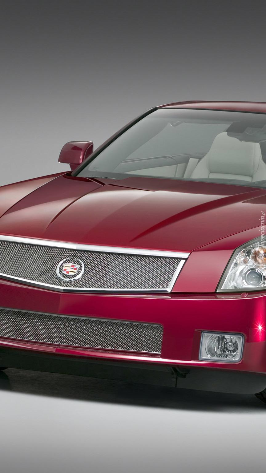 Cadillac XLR Cabrio