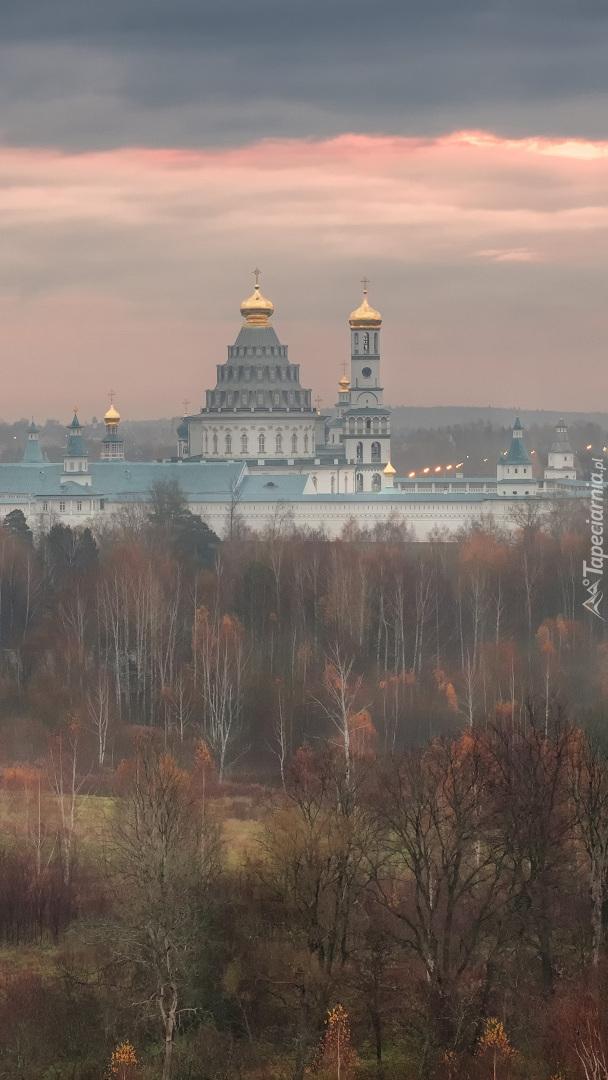 Cerkiew w Rosji