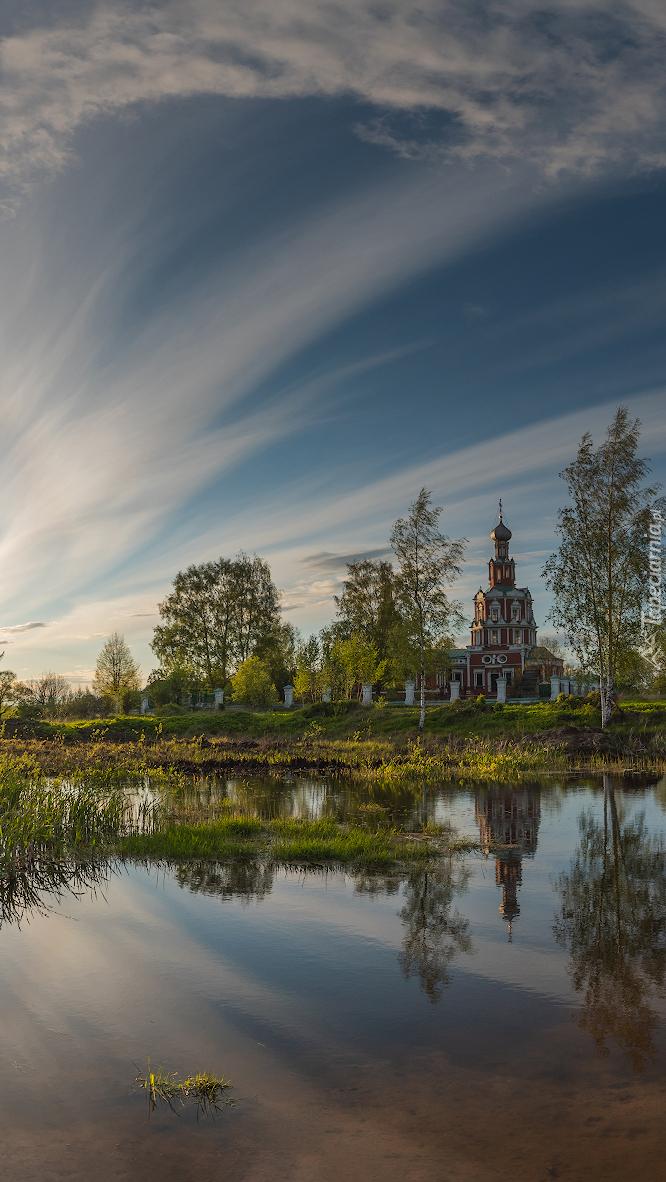 Cerkiew w Sofrino