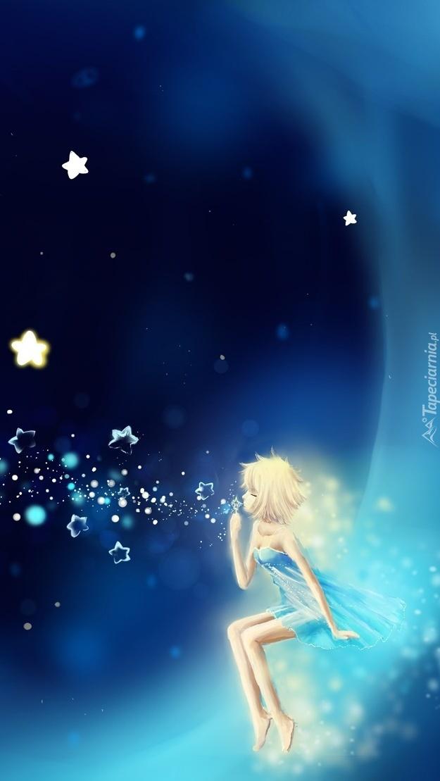 Chibionpu i gwiazdy