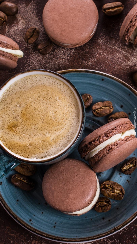 Ciasteczka do kawy