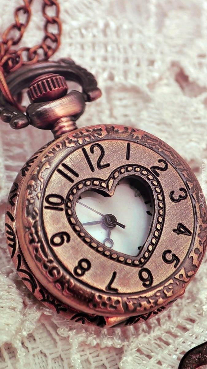 Czas sercem mierzony