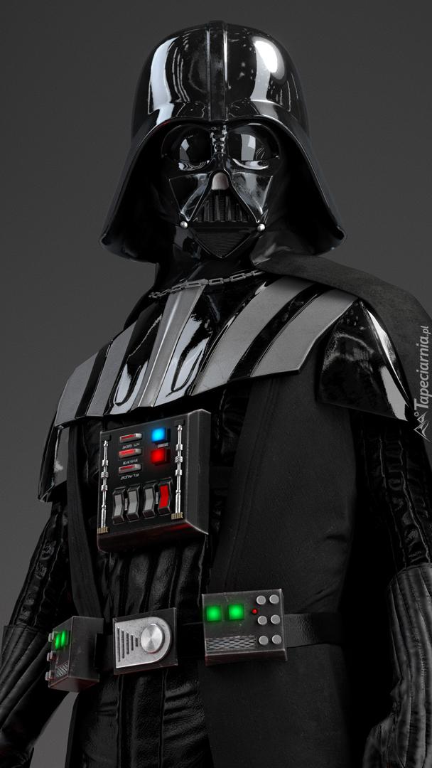 Darth Vader ze Star Wars